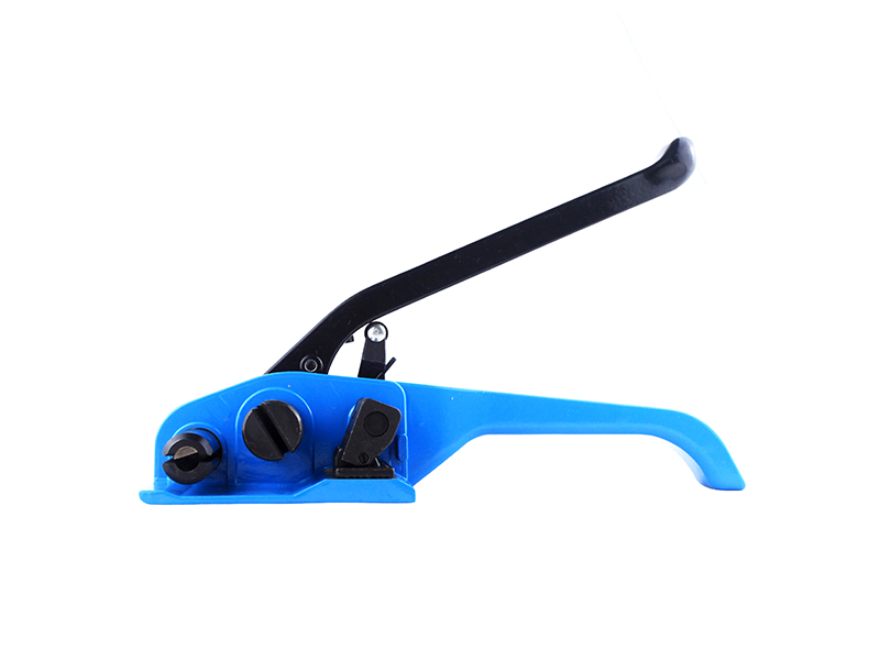 XW50 Packing Tensioner 13-50mm Manual Soft Plastic Polyester Cord Strapping Tool
