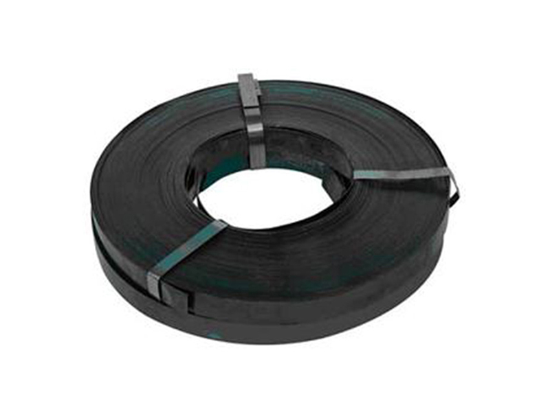 "Strapping Tool Packing Machine1/2"" 1"" 32mm Bluing Iron Strip Black Stainless Steel Strap Band"